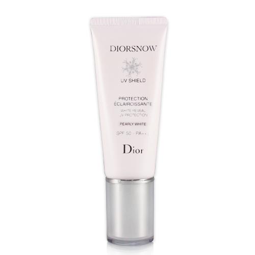 Dior迪奧 雪晶靈高效防護UV隔離霜SPF50-PA+++ 40ml NTD$2,000