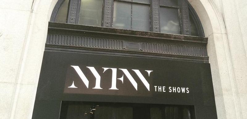 NYFW 彩妝師老實說!你不知道的時裝周後台秘密