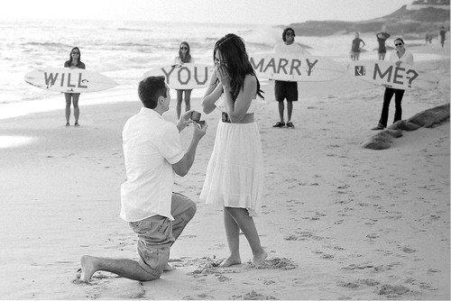 12星座必勝求婚法則