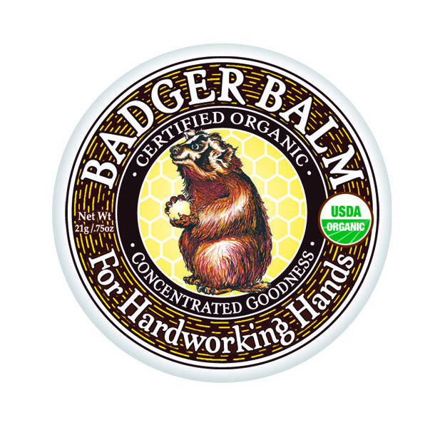 BADGER 經典守護膏,21g,280元
