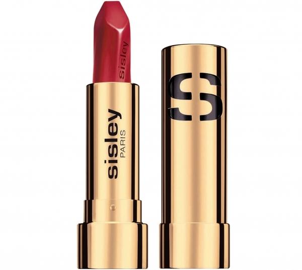 Sisley 保濕恆采唇膏#geisha red