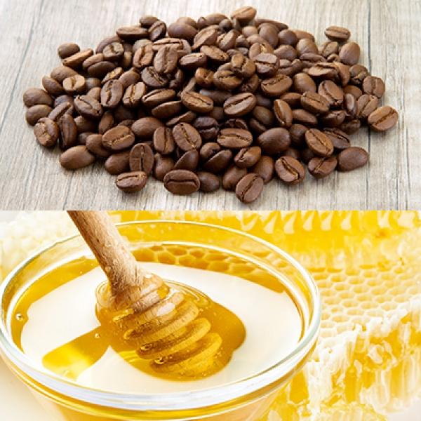 咖啡可以這樣用!超簡單美容DIY提案