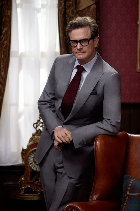 柯林佛斯Colin Firth