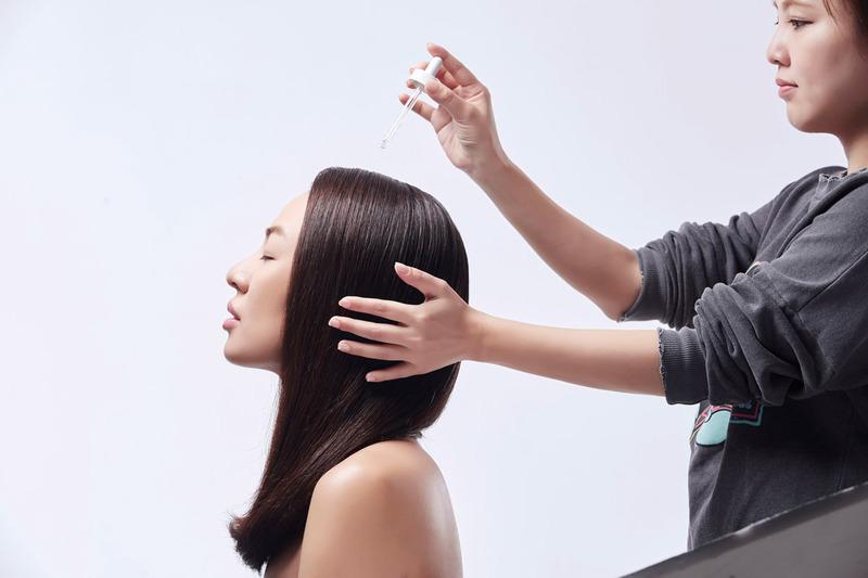 進行頭皮保養之前,你得先了解你的頭皮類型。