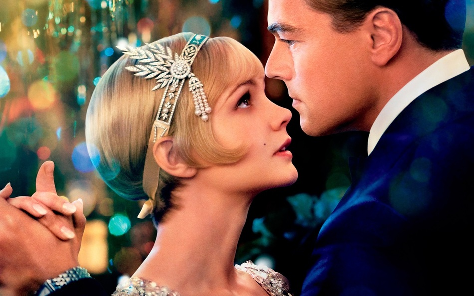 《大亨小傳The Great Gatsby》
