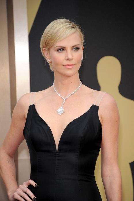 莎莉賽隆Charlize Theron