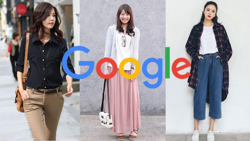 明天上班沒靈感?讓Google成為你的時尚穿衣顧問