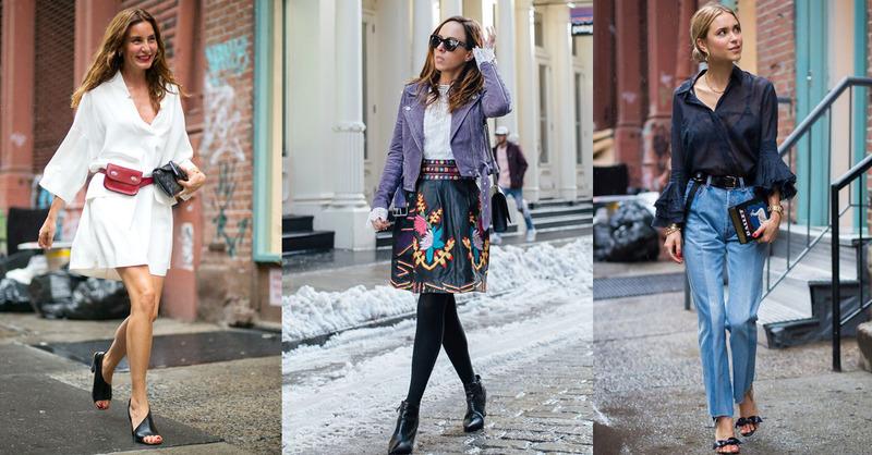 紐約時裝周