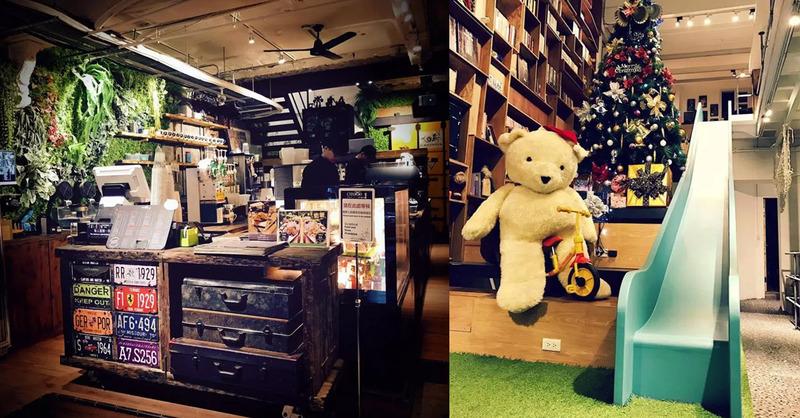 不是純喝咖啡?特搜《台北8間不單純咖啡廳》第一間 浪浪中途之家 讓人秒融化!
