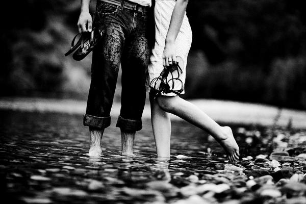 曖昧跟戀愛是兩碼子的事
