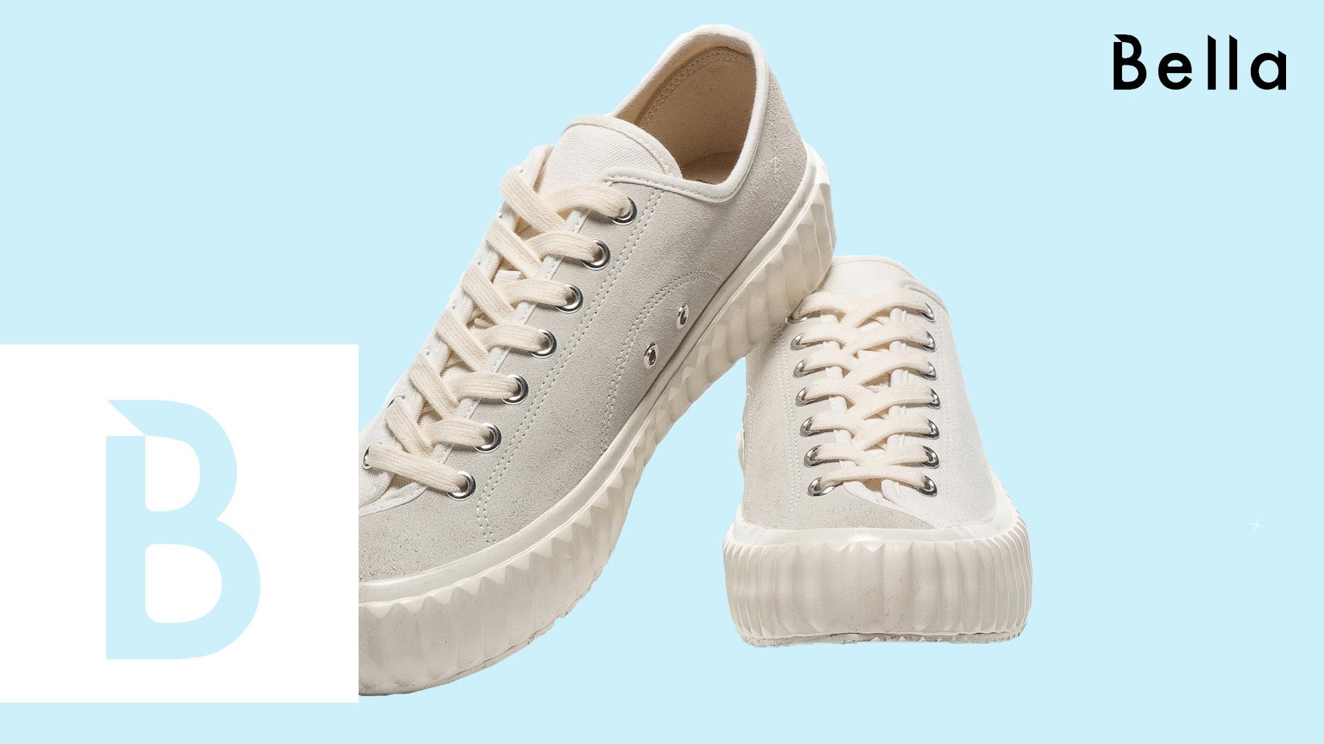 高顏值帆布鞋EXCELSIOR,讓你在聖誕節潮一波